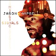 Jason Campbell Signals album